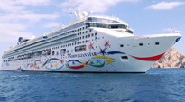 Norwegian Star 4+*