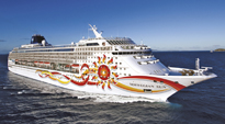 Norwegian Sun 4+*